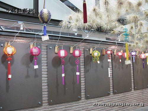 中国结论坛 中国结展会:灯结情缘  作品展示 ap_F23_20090107032110800