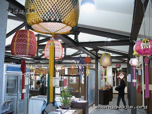 中国结论坛 中国结展会:灯结情缘  作品展示 ap_F23_20090107032114387