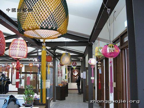 中国结论坛 中国结展会:灯结情缘  作品展示 ap_F23_20090107032115858