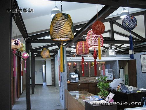 中国结论坛 中国结展会:灯结情缘  作品展示 ap_F23_20090108063732801