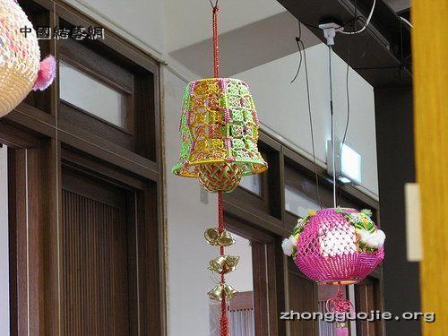 中国结论坛 中国结展会:灯结情缘  作品展示 ap_F23_20090112111119594