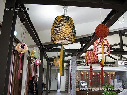 中国结论坛 中国结展会:灯结情缘  作品展示 ap_F23_20090112111121187