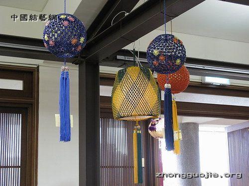 中国结论坛 中国结展会:灯结情缘  作品展示 ap_F23_20090112111122574