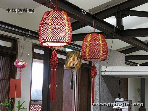 中国结论坛 中国结展会:灯结情缘  作品展示 ap_F23_20090112111124665