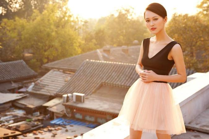 刘娜萍真实年龄多大了,她和陈乔恩、辛芷蕾长的好像对比照