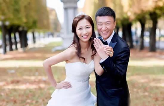 王骏迪结过几次婚呢?家世如何是富二代吗